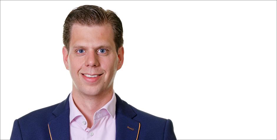 Bram van 't Hoff