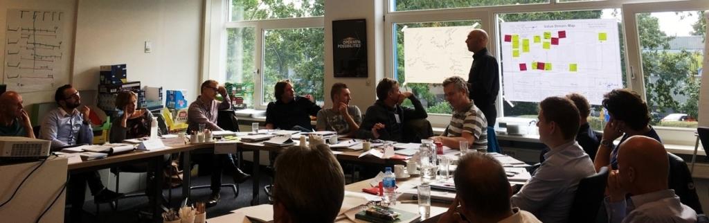 WCM training 2016.10